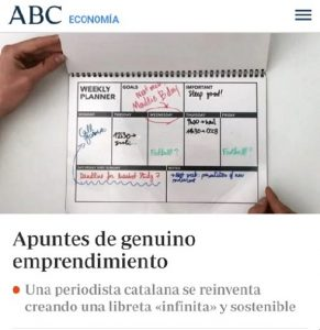 UNDO en ABC